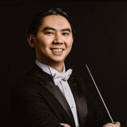 Jesse Leong
