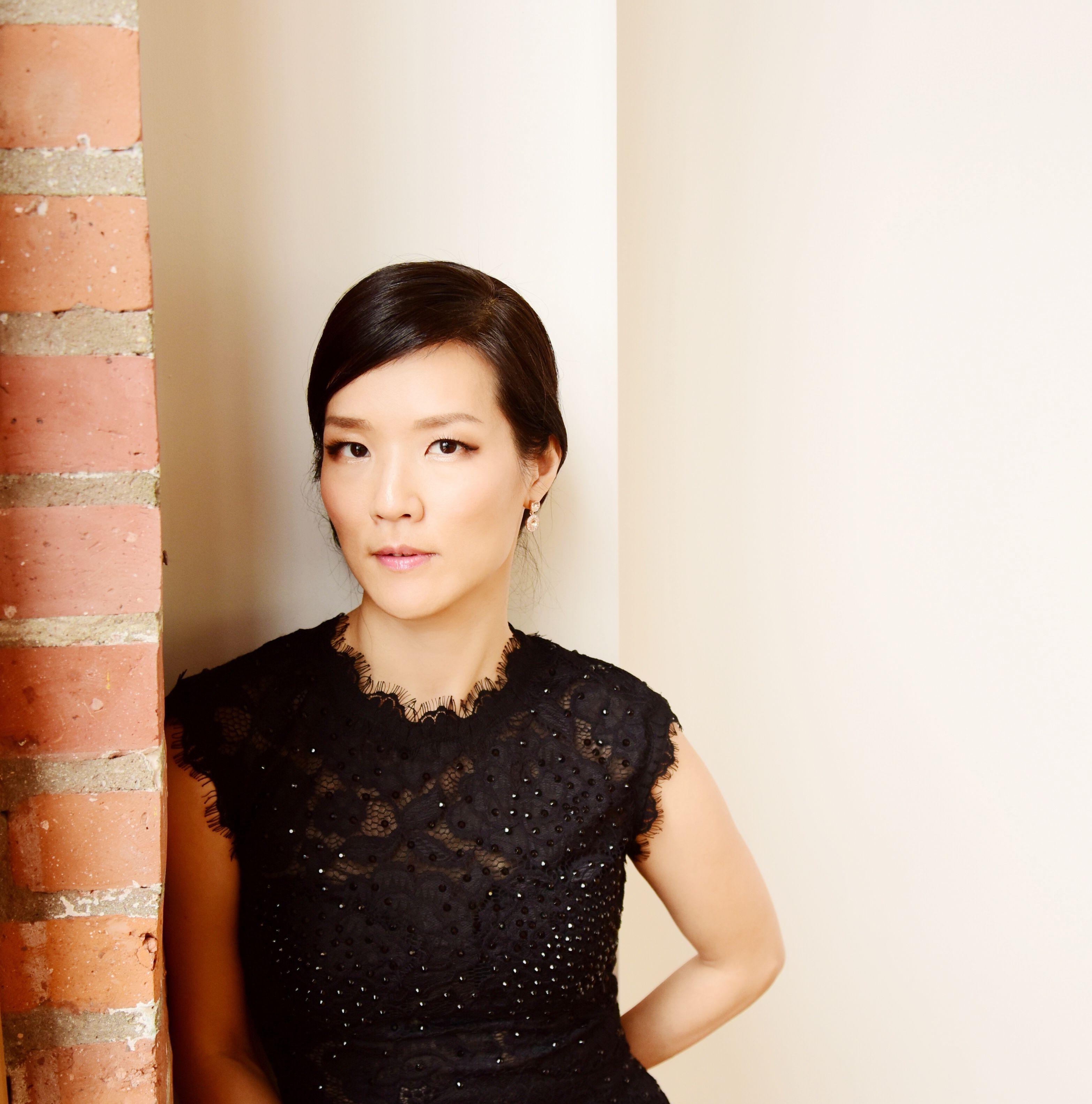 Myra Huang