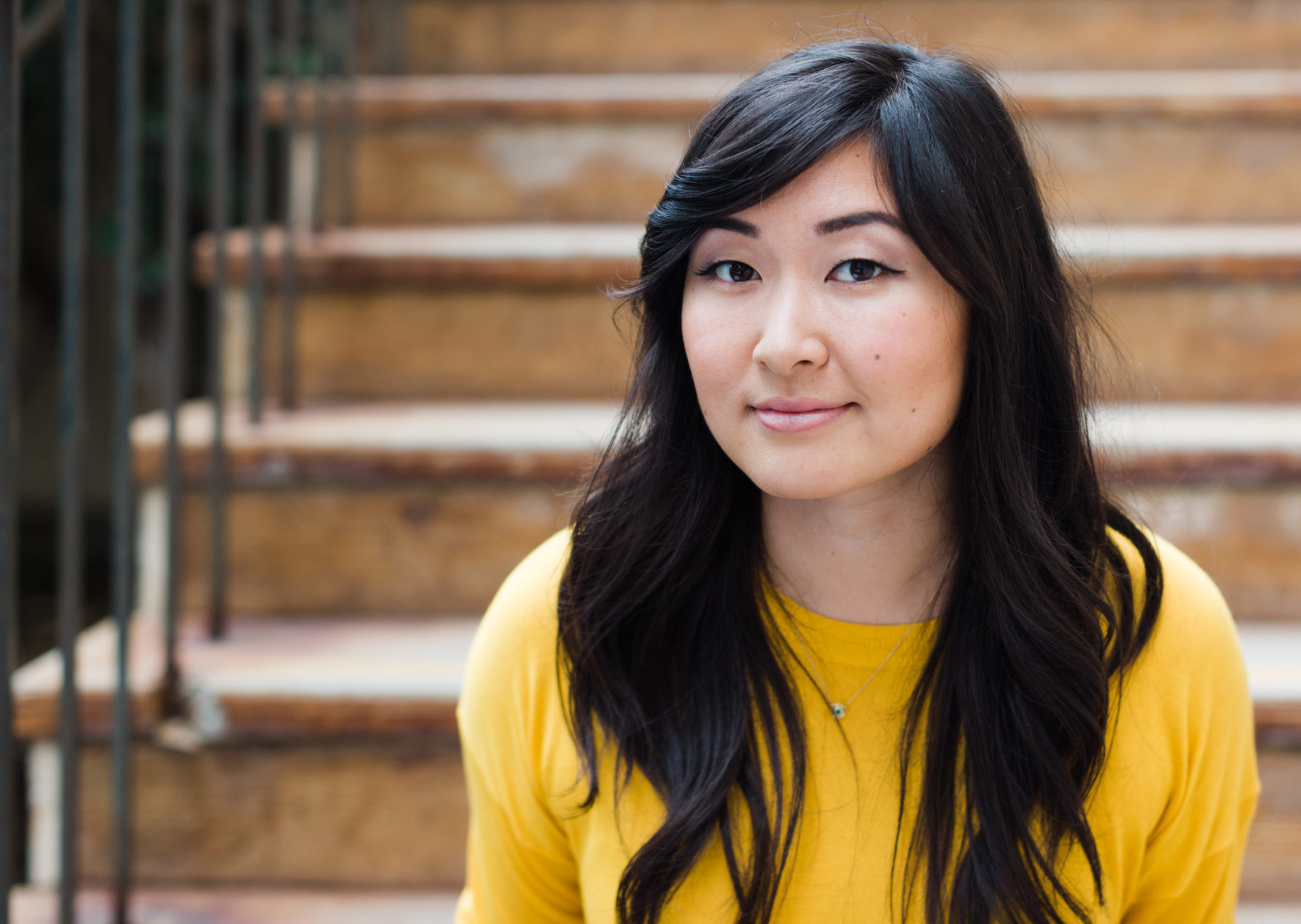Kristen Choi